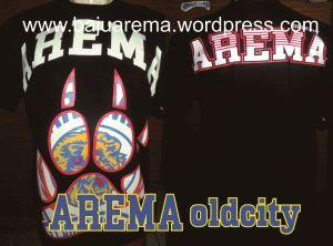 Kaos Arema
